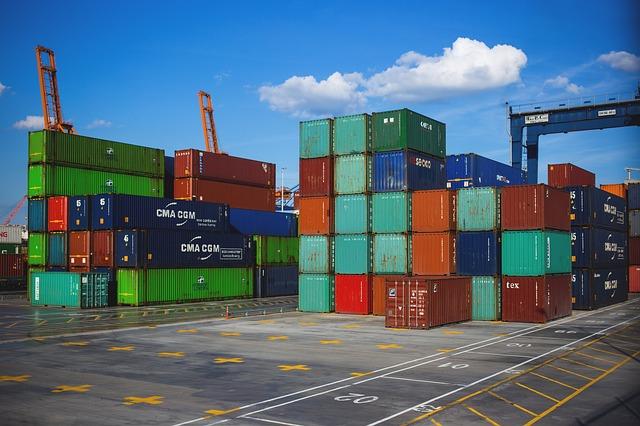 Malaysia Ship Supplier | Marine Safety Equipment - Vin